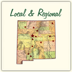 Local and Regional