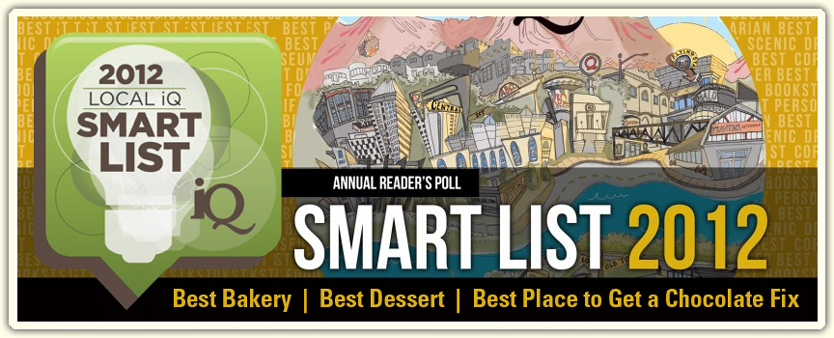 Local iQ Smart List 2012