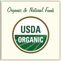 Organic & Natural Foods
