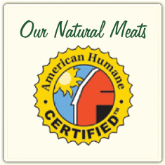 Our Natural Meats