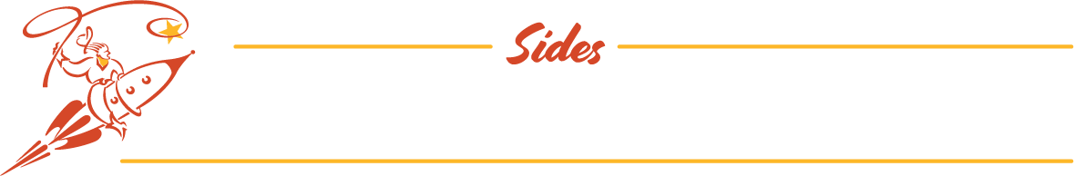 Sides for Sandwiches and Burgers